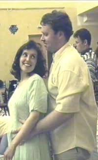 Подготовка к родам - 1997 год